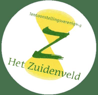 Logo Tentoonstellingsvereniging het Zuidenveld