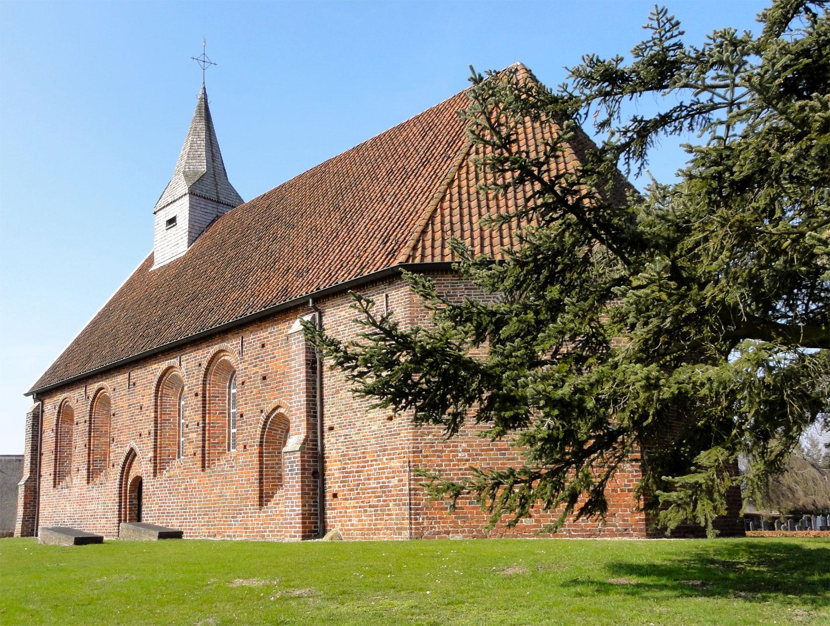 Kerk Zweeloo