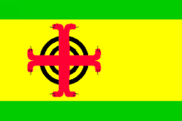 Nu te koop: vlag van Zweeloo